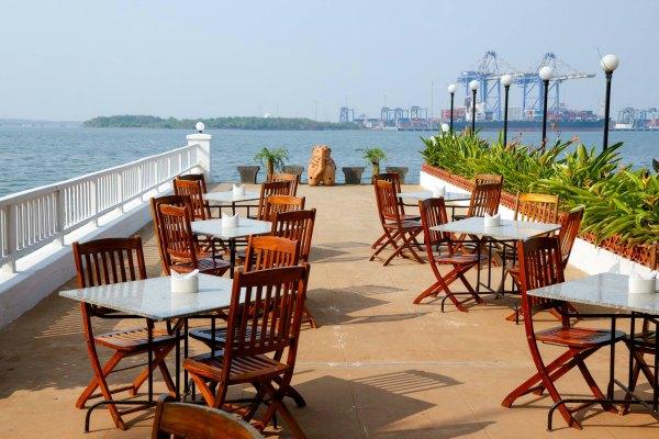 best fine restaurants in kochi